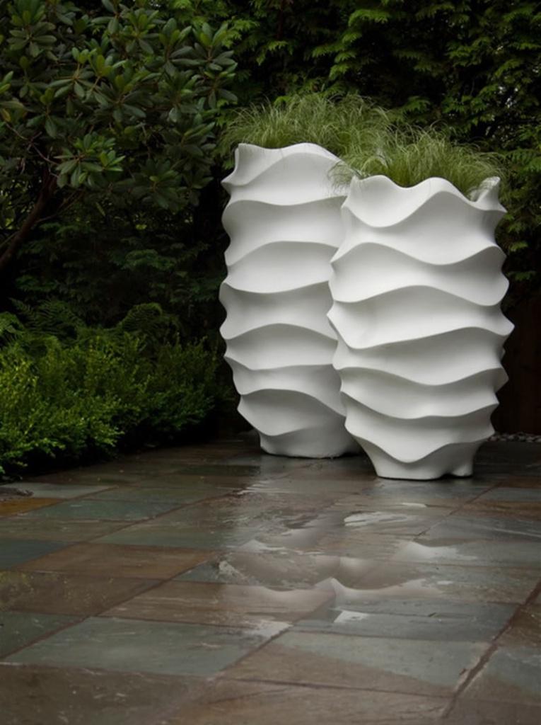 Архитектурный бетон формы керамзитобетон стены лить