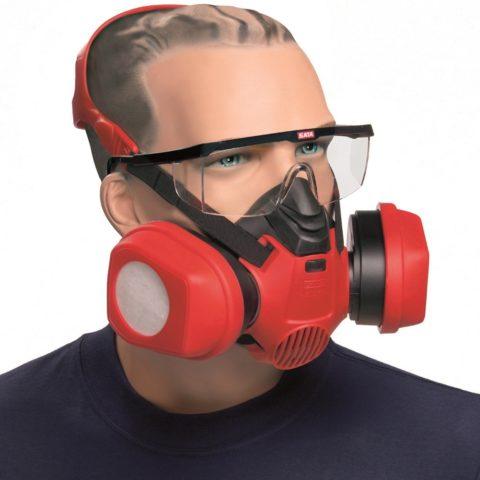 Средства защиты при проведении ремонтных работ