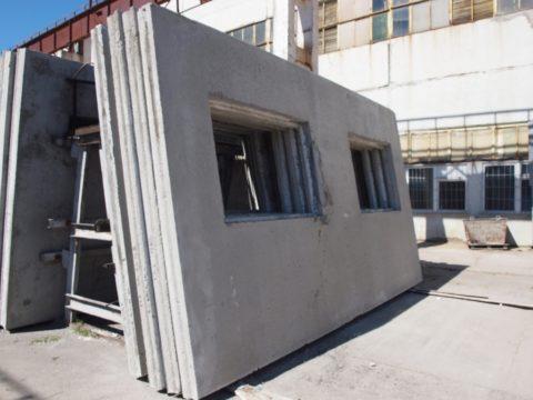 Стеновая панель – это цельное изделие