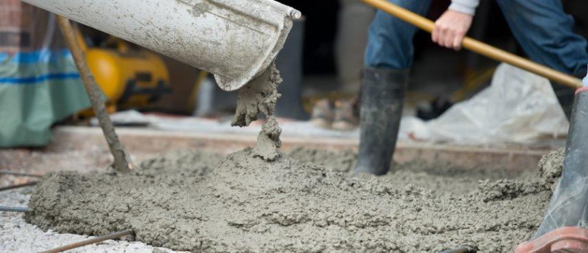Бетон ив саморез по бетону купить леруа мерлен