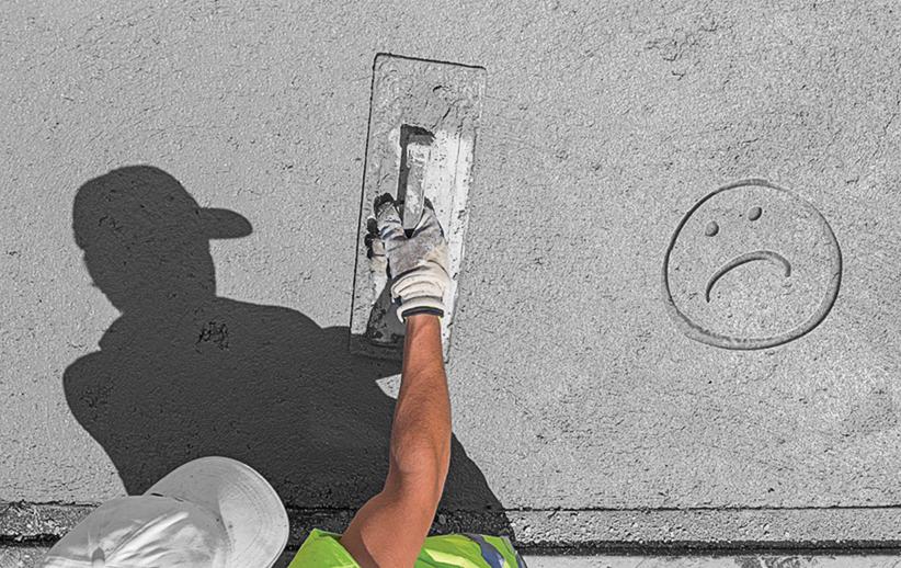Канадский экологичный бетон