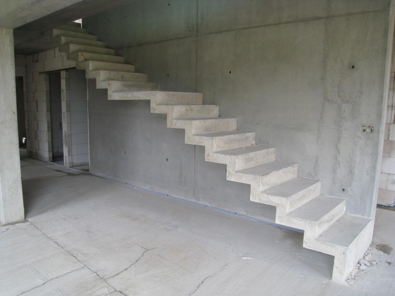 Отделка бетонных лестниц своими руками фото 652