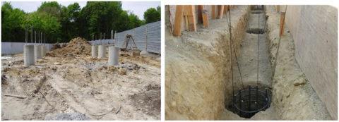 Вместе с покупкой бетона вы сможете воспользоваться строительными услугами, что тоже очень удобно, вам не придется искать подрядчика