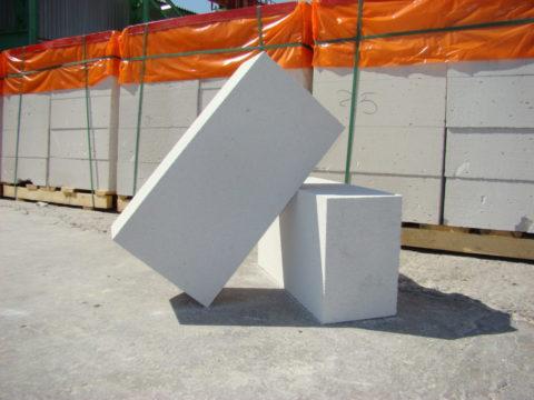 Блоки закуплены – пора приступать к работе