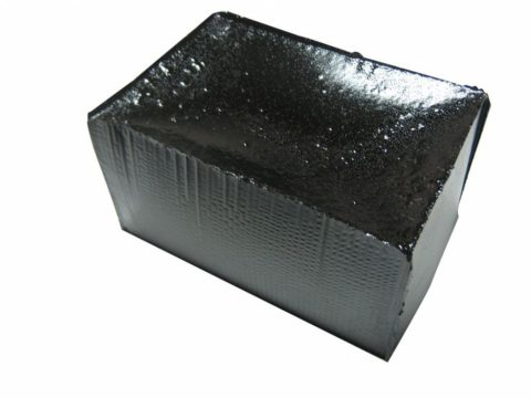 Мастика герметизирующая битумно-эластомерная