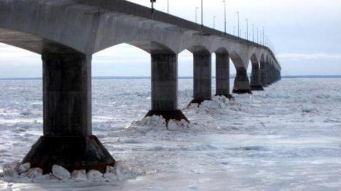 Мосты и дамбы – первые «испытатели» пропиток