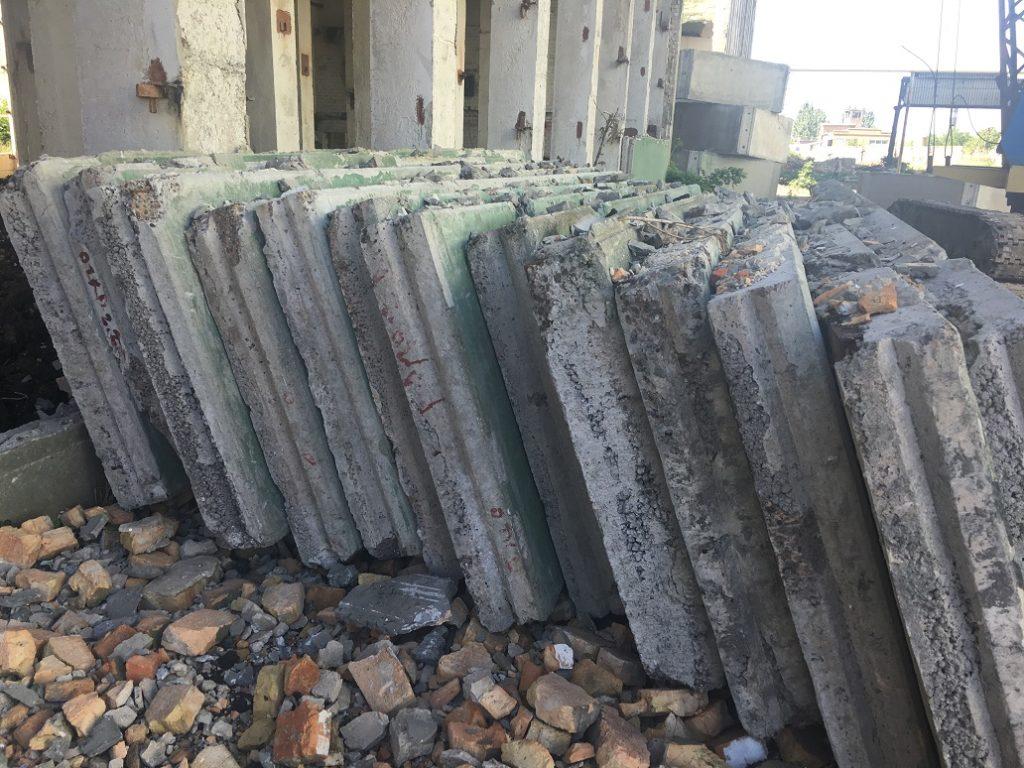 Керамзитобетона панели масса что такое керамзитобетон для строительства дома