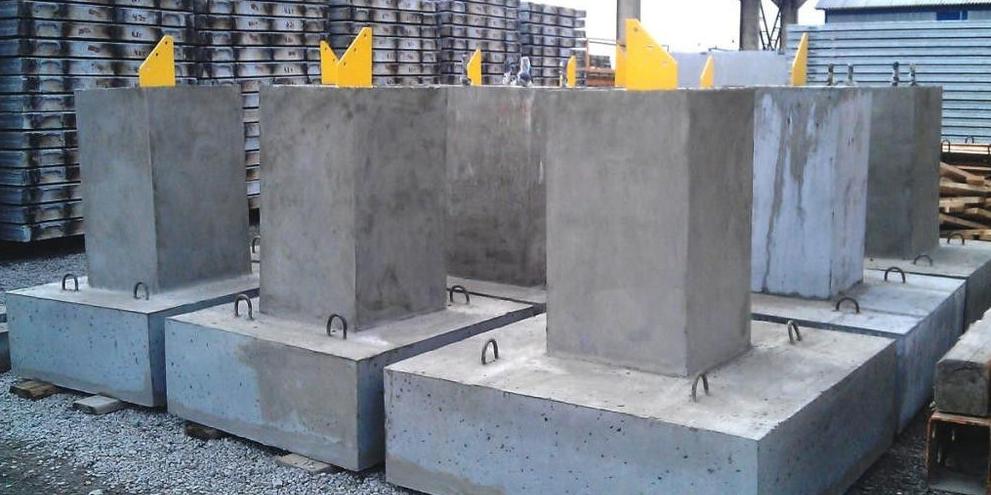 Опор бетон бетон м250 краснодар