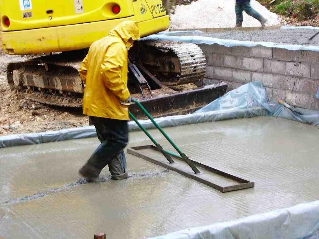 Цементный раствор в дождь бетонная смесь м300 пропорции