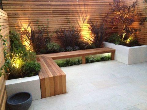 Идеальная бетонная поверхность – стильно, просто и недорого
