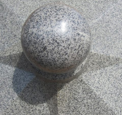 Изделия из бетонополимеров