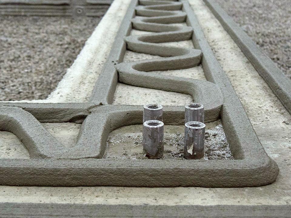 Бетон композит форма для садовых дорожек из бетона купить