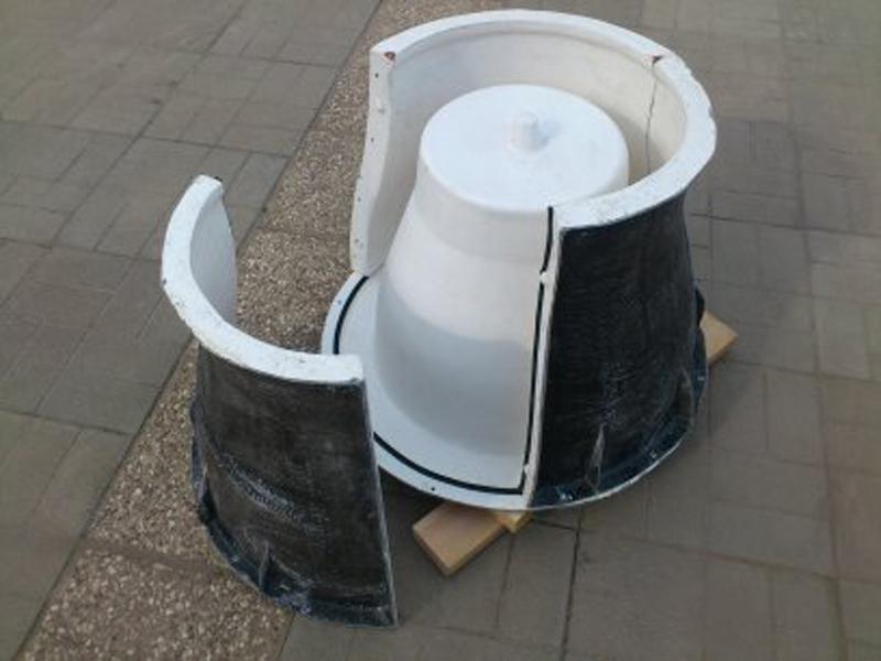 Формы изделий из бетона купить керамзитобетон 64