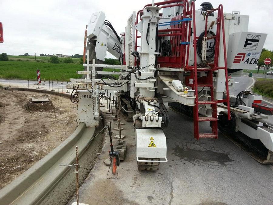 Бетона укладчики снип растворы цементные