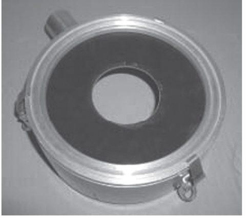 Водосборное кольцо