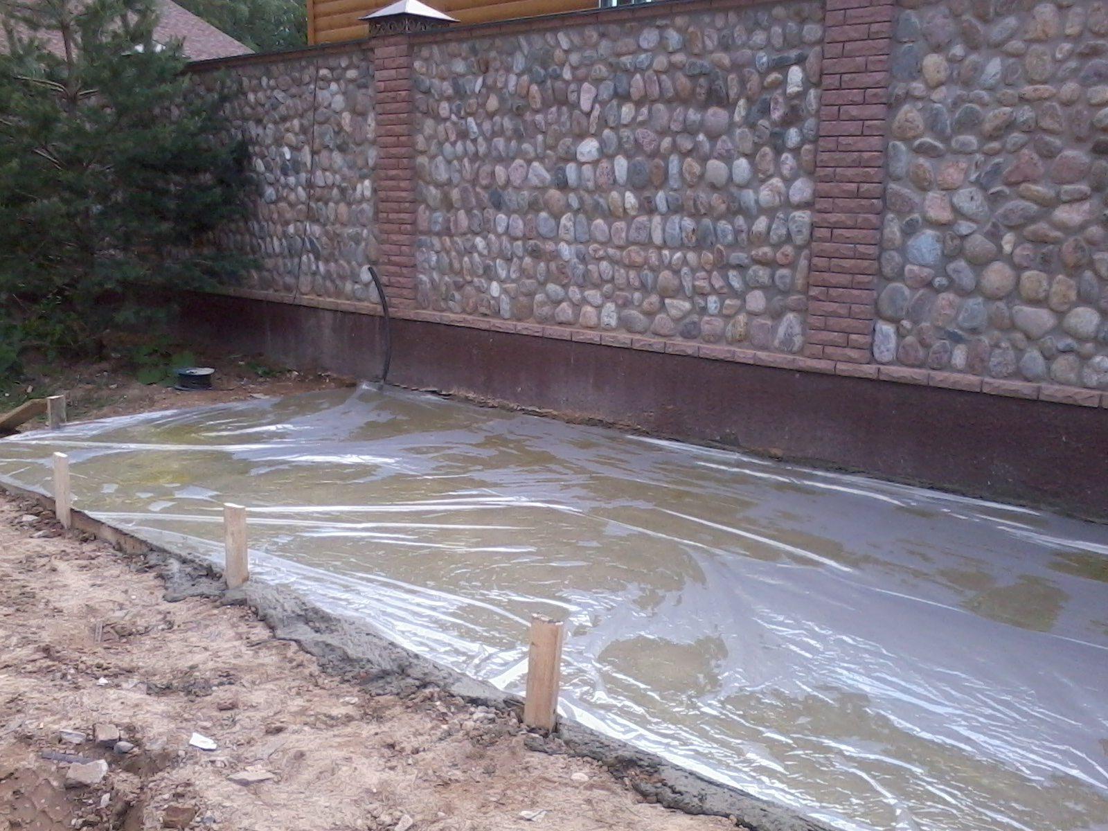 Бетон полиэтилен купить бетон с доставкой в армавире