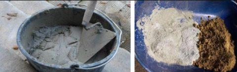 Чем заделать щели в бетонном полу самостоятельно: ремонтный цементно-песчаный состав дешевый, эффективный и прост в использовании