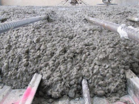Фиброволокно чаще используется в качестве дополнительного усиления к основному армированию