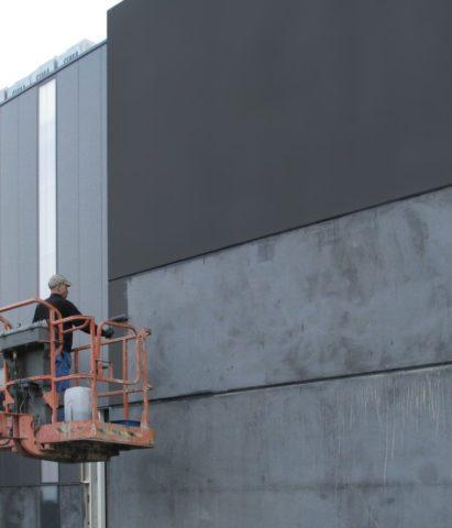 Как наносится на стены пропитка эпоксидная для бетона