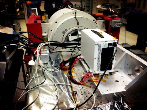 Лаборатория холодного атома