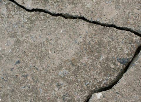 Повреждение армирования – верный путь к скорейшему разрушению любой железобетонной конструкции