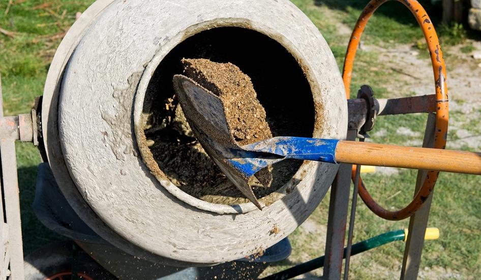 Материалы для бетонных смесей бетон подогрев