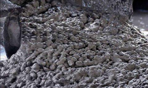 Сульфатные цементные смеси