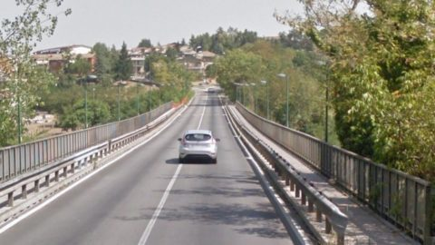 Мост Святого Николая в Беневенто