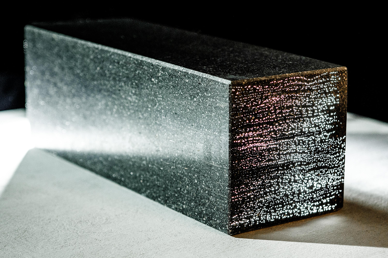 прозрачный бетон купить в москве