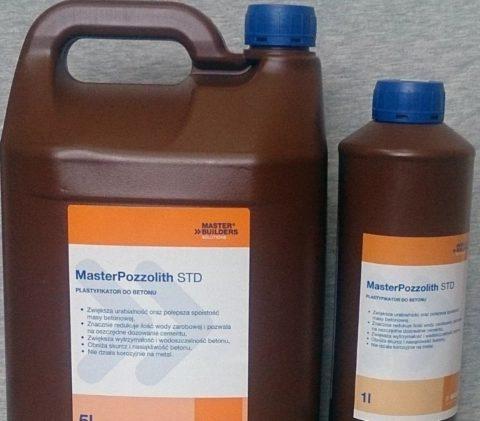 Пластификатор синтетический