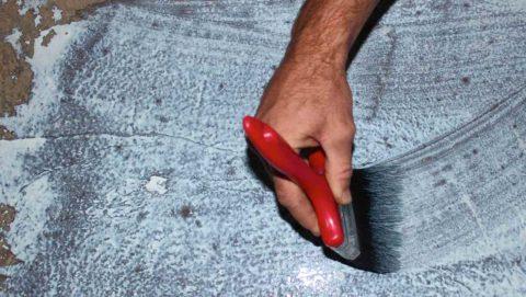 Редкий ремонт обходится без бетоноконтакта