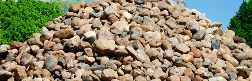 Дробленый бетон применение купить керамзитобетон в крыму