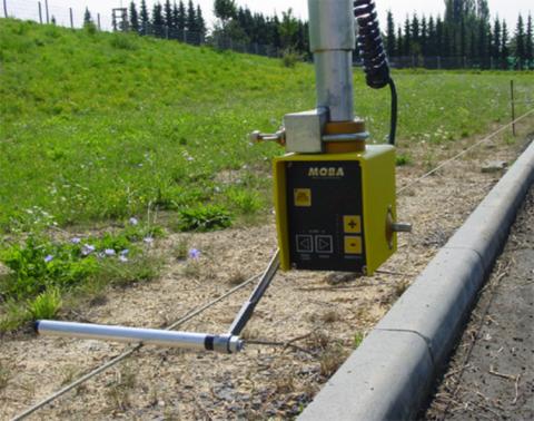 Система нивелирования для асфальтоукладчика