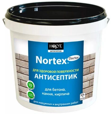 Органический антисептик «Нортекс»