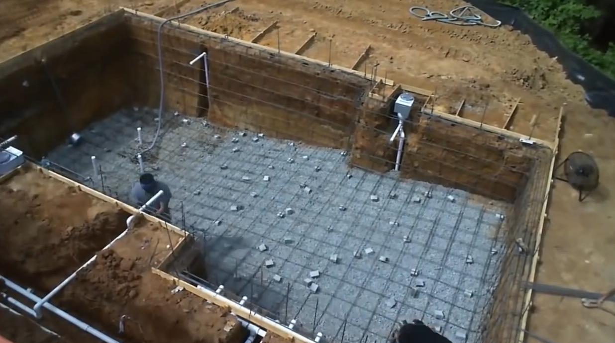 Стройка из бетона керамзитобетон состав по госту
